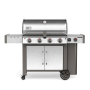 Barbecue a gas Weber Genesis II LX S-440 GBS