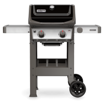 Barbecue a gas Weber spirit II E-210 GBS black 44010129