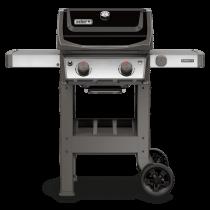 Barbecue a gas Weber spirit II E-210 GBS black nero