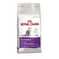 Crocchette per gatti Royal canin sensible 33 10 kg
