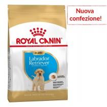 Crocchette per cani Royal canin labrador puppy (ex...