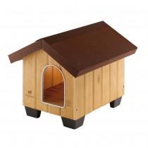 Ferplast domus mini cuccia per cani in legno