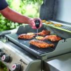 Termometro digitale per barbecue Weber lettura istantanea 6750