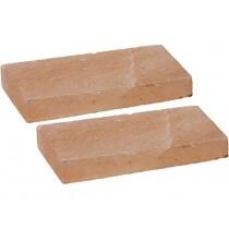 Rösle set 2 tavolette di sale aroma boards per...