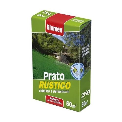 Semi Prato Kg.1 Prato Rustico