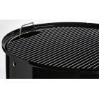 Affumicatore barbecue Weber a carbonella Smokey Mountain Cooker Ø 47 cm 721004