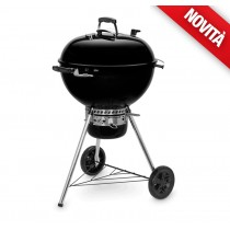 Barbecue a carbone Weber master touch GBS E-5750 Ø...