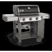 Weber genesis II E-310 Gbs black modello 2019 barbecue a gas 61011129
