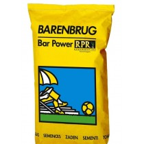 Barenbrug bar power 15 Kg semi per prato