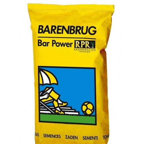 Semi prato Barenbrug Bar Power 15 Kg