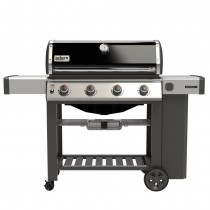 Barbecue a gas Weber Genesis II E-410 black 62011129...
