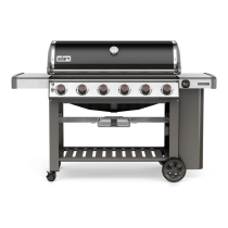 Barbecue gas Weber Genesis II E-610 black 63010129...