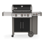 Barbecue a gas Weber Genesis II EP-335 GBS black...