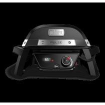 Weber Pulse 1000 barbecue elettrico 81010053