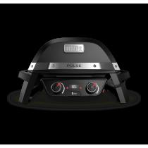 Barbecue elettrico Weber Pulse 2000 82010053