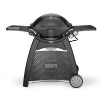 Barbecue a gas Weber Q 3200 black con carrello...