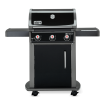 Barbecue a gas Weber spirit original E-310 black