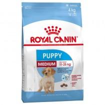 Crocchette per cani Royal canin medium puppy 15 kg