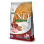 Farmina N&D ancestral light farro, avena, pollo e...