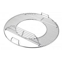 Griglia di cottura per barbecue a carbone Weber 57 cm