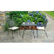 Cuscino sedia da giardino Greenwood CS 44 Intra/Legro/Todi