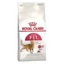 Crocchette per gatti Royal canin fit 32 4 Kg