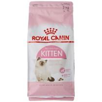 Crocchette per cani Royal Canin kitten feline gattini 2 Kg