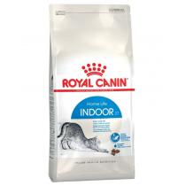 Crocchette per gatti Royal canin indoor 27 4 Kg