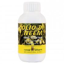 Olio di Neem repellente 100% naturale contro gli...
