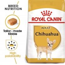 Crocchette per cani Royal Canin chihuahua adult 1,5 Kg