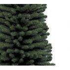 Albero di natale Kaemingk pencil pine verde 300 cm