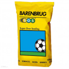 Semi per prato Barenbrug SOS super over seeding 15 Kg