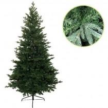 Albero di natale pino Kaemingk allison pine verde 210 cm