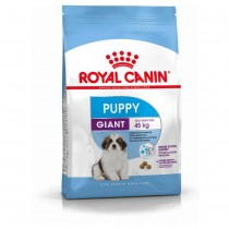 Crocchette per cani Royal canin giant puppy 15 Kg