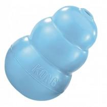 Kong puppy small S blu gioco in gomma per cani cuccioli