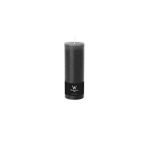 Wiedemann candela moccolo Marble grigio 140/98 mm