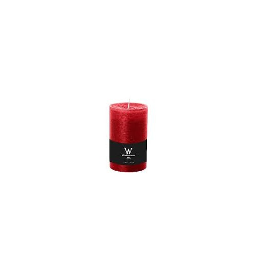 Wiedemann candela moccolo Marble rubino 130/68 mm