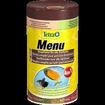 Tetra tetramin Menu 100 ml mangime per pesci tropicali