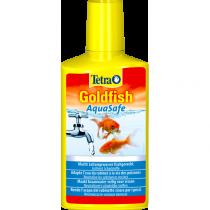 Biocondizionatore per acquario Tetra Goldfish AquaSafe 100 ml