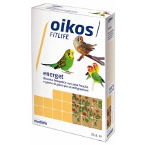 Oikos Fitlife energet alimento complementare per...