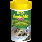 Tetra ReptoMin Baby 100ml cibo per rettili