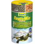 Tetra ReptoMin Menu 250ml cibo per rettili