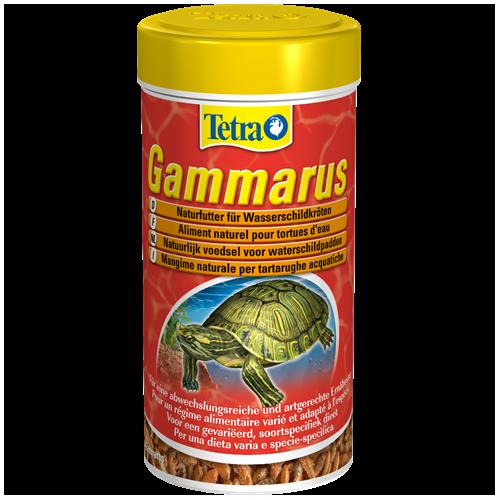 Tetra Gammarus 250 ml mangime per tartarughe