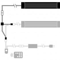 JBL Led Solar Effect 15 watt luce per acquario