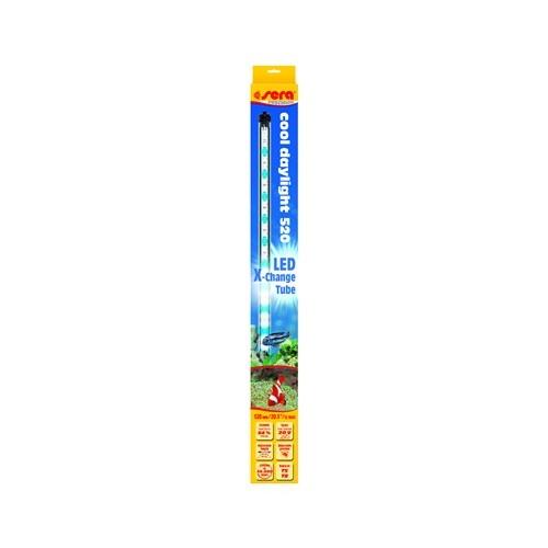 Sera Led X-Change Tube cool daylight 520 luce per acquario