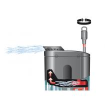 Newa Duetto DJ 100 filtro per acquario interno sommergibile