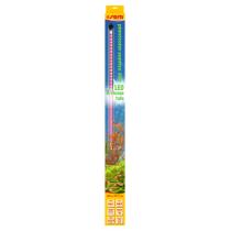 Sera Led X-Change tube plantcolor sunrise 660 luce per acquario