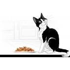 Felix Le Ghiottonerie buste in gelatina Multipack 44 x 100 grammi cibo umido per gatti