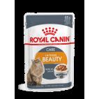 Cibo umido per gatti Royal Canin Intense beauty in salsa 85 g confezione 12 pz.
