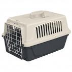 Ferplast Atlas 5 trasportino da viaggio per gatti e cani di piccola taglia